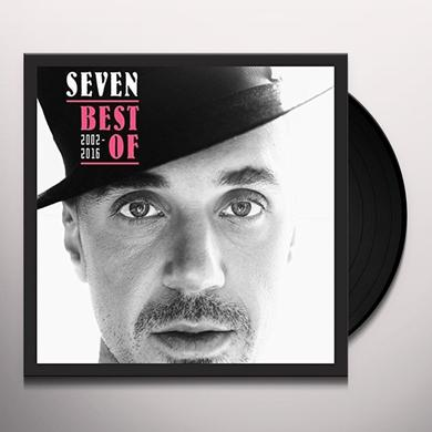 Seven BEST OF 2002-2016 Vinyl Record