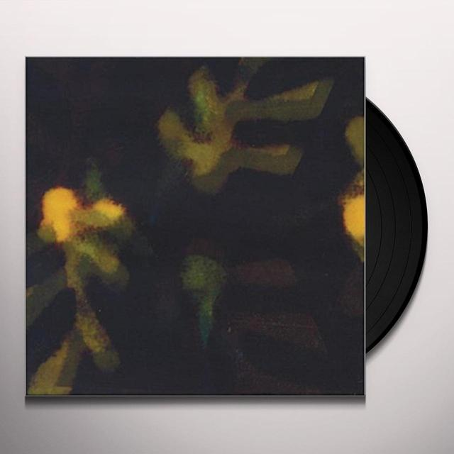Loren Connors & Cli LIGHT Vinyl Record