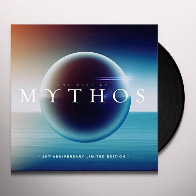 Mythos 20TH ANNIVERSARY LIMITED EDITION Vinyl Record - Limited Edition, Canada Import