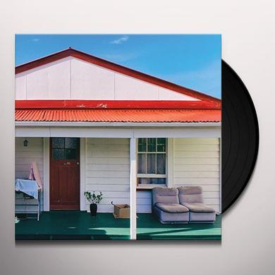 Street Chant HAUORA Vinyl Record