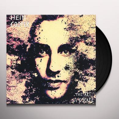 Hein Cooper ART OF ESCAPE Vinyl Record