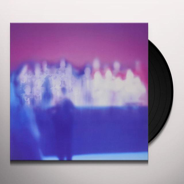 Tim Hecker LOVE STREAMS Vinyl Record