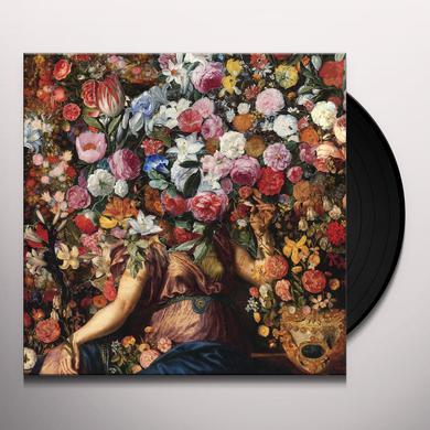 HIGHS DAZZLE CAMOUFLAGE Vinyl Record