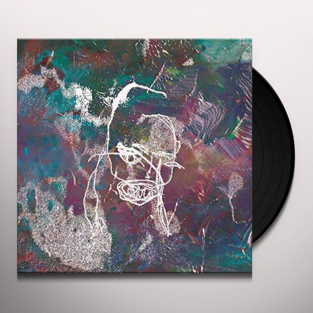 ZEN MANTRA Vinyl Record - Canada Import