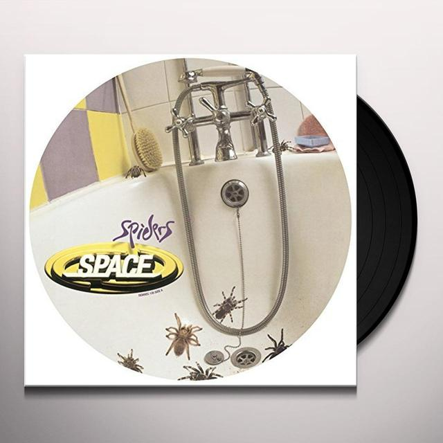 Space SPIDERS Vinyl Record