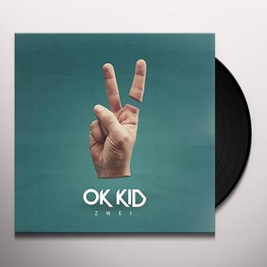 Ok Kid ZWEI (HK) Vinyl Record