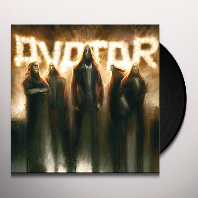 AVATAR Vinyl Record - Italy Import
