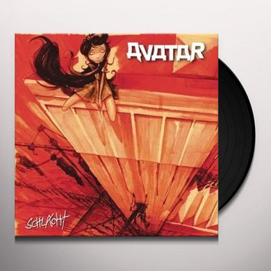 Avatar SCHLACHT Vinyl Record - Italy Import