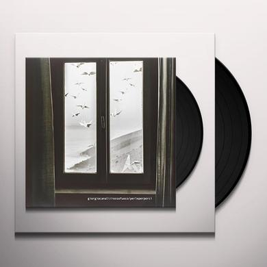 Giorgio Canali & Rossofuoco PERLE PER PORCI Vinyl Record