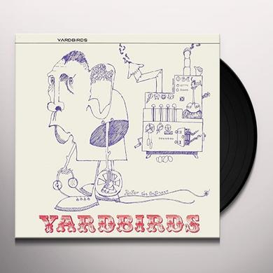 YARDBIRDS (AKA ROGER THE ENGINEER) MONO Vinyl Record - UK Import