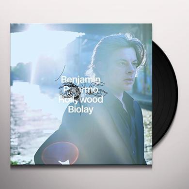 Benjamin Biolay PALERMO HOLLYWOOD Vinyl Record - UK Import