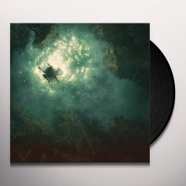 Braids COMPANION Vinyl Record - UK Import