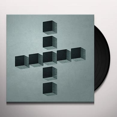MINOR VICTORIES Vinyl Record - UK Release