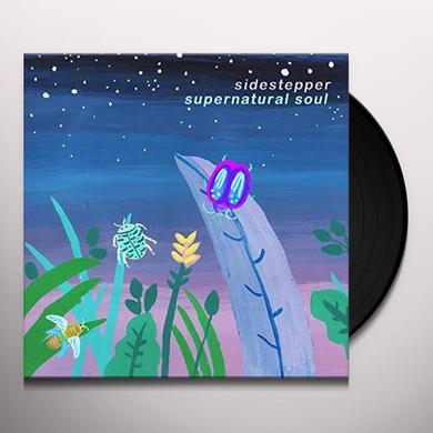 Sidestepper SUPERNATURAL SOUL Vinyl Record