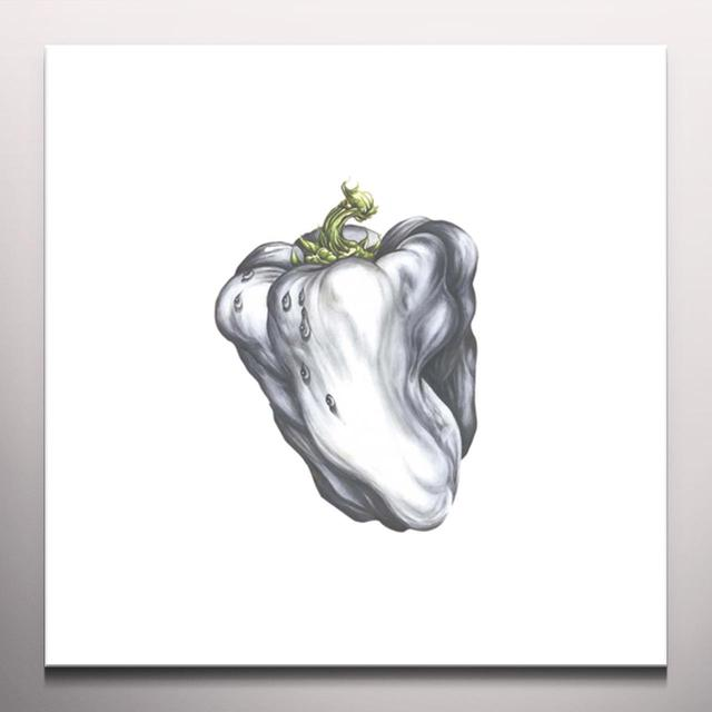 Ween WHITE PEPPER Vinyl Record - White Vinyl