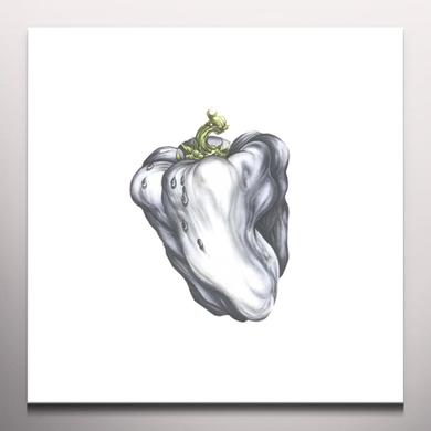 Ween WHITE PEPPER Vinyl Record - White Vinyl