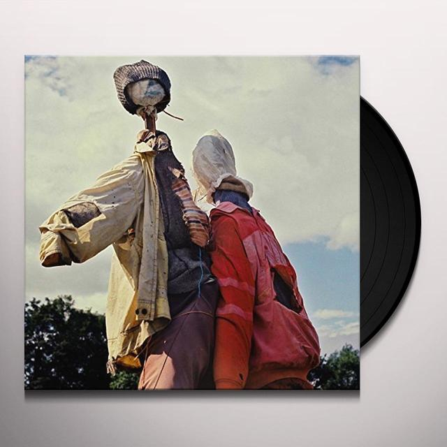 Eagulls ULLAGES Vinyl Record - Digital Download Included