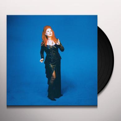 Kate Pierson VENUS / RADIO IN BED Vinyl Record
