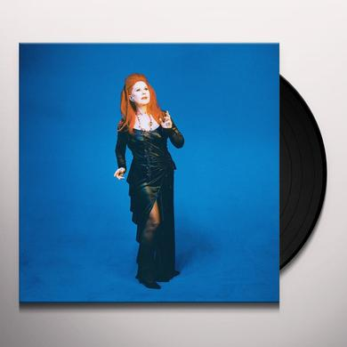 Kate Pierson VENUS / RADIO IN BED Vinyl Record