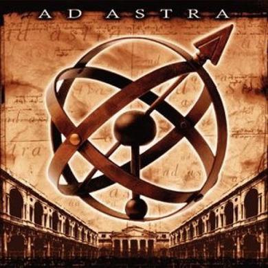 AD ASTRA ARKESTRA Vinyl Record