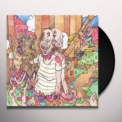 Of Montreal CHINESE ROCKS / EITHER WAY I LOSE Vinyl Record - Digital Download Included