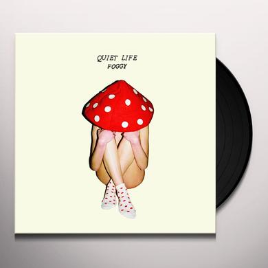 Quiet Life FOGGY Vinyl Record