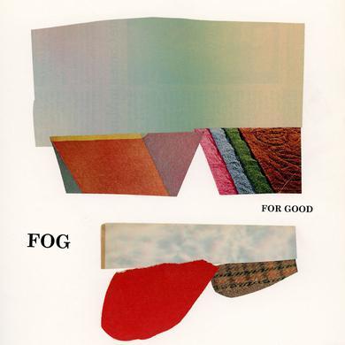 Fog FOR GOOD Vinyl Record