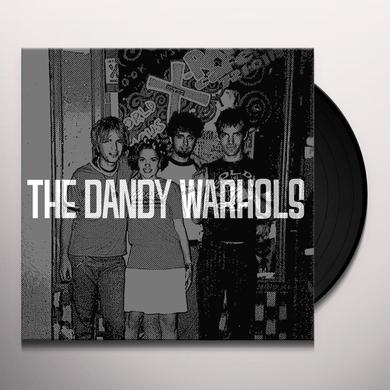 Dandy Warhols LIVE AT THE X-RAY CAFI Vinyl Record