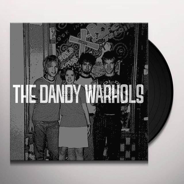 Dandy Warhols LIVE AT THE X-RAY CAFI (EP) Vinyl Record