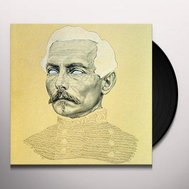 Rogue Wave DELUSIONS OF GRAND FUR Vinyl Record
