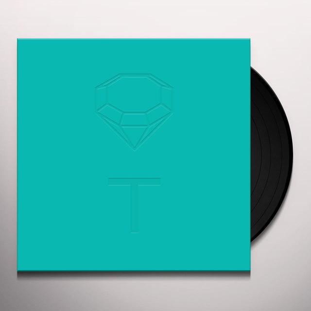 Diamond Terrifier SUBTLE BODY WEARS A SHADOW Vinyl Record