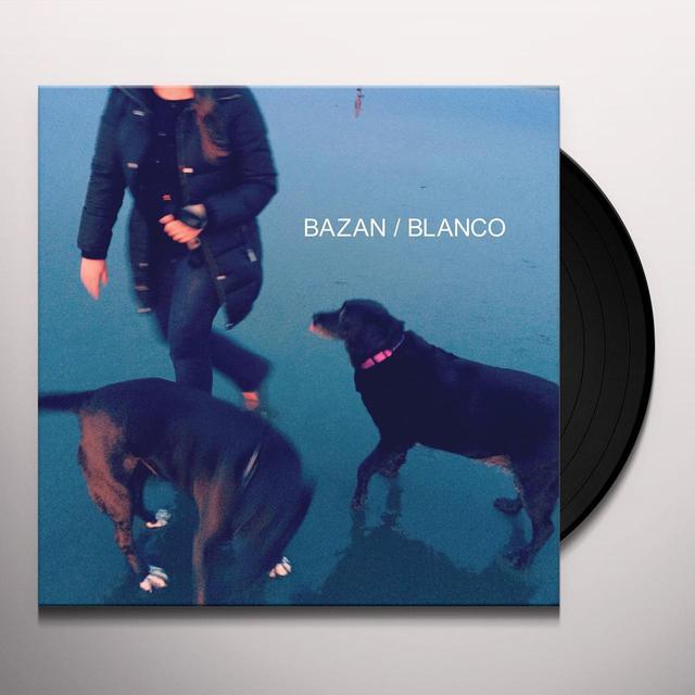 David Bazan BLANCO Vinyl Record