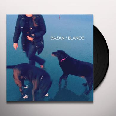 David Bazan BLANCO Vinyl Record