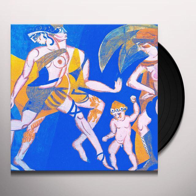 Horrid Red CELESTIAL JOY Vinyl Record