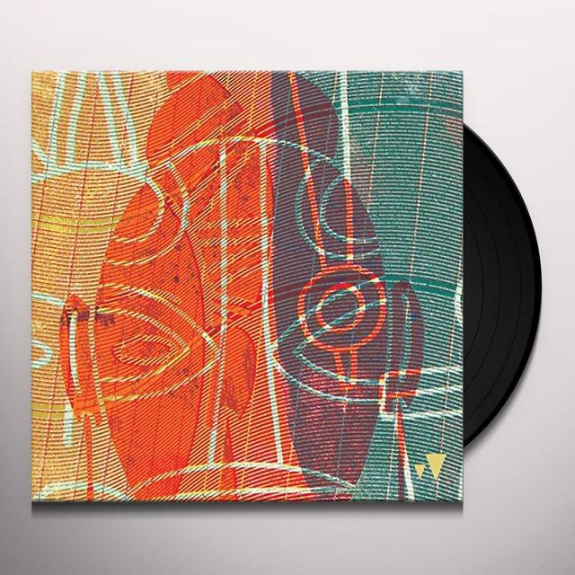 COPAN CONNECTION: BIXIGA 70 MEETS VICTOR RICE Vinyl Record