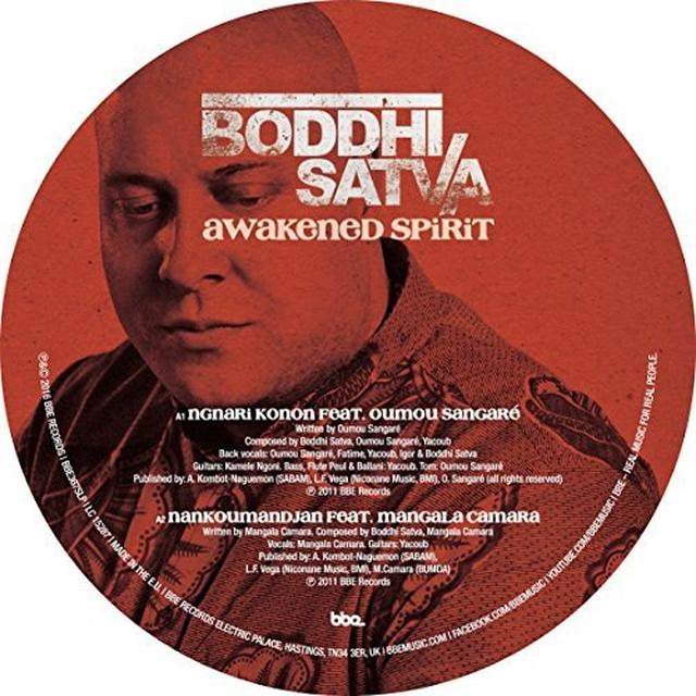 Boddhi Satva