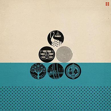 DEATH & VANILLA EP Vinyl Record