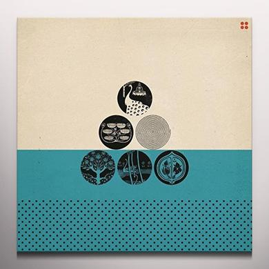 Death And Vanilla EP Vinyl Record