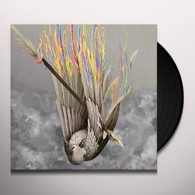 HENRIETTA PAPER WINGS Vinyl Record