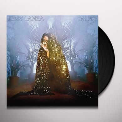 Jessy Lanza OH NO Vinyl Record