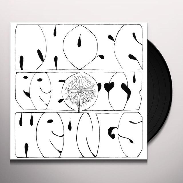 THOSE PRETTY WRONGS Vinyl Record