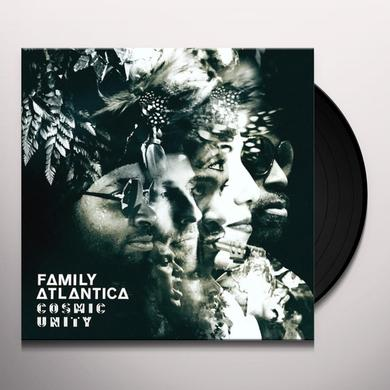 Family Atlantica COSMIC UNITY Vinyl Record
