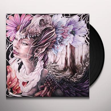 Arctic Sleep PASSAGE OF GAIA Vinyl Record