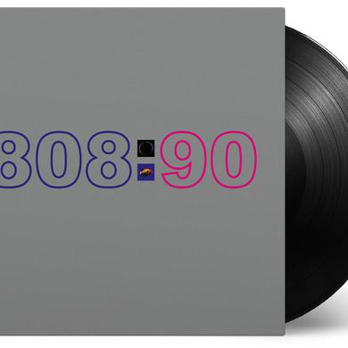 808 State 808:90 Vinyl Record