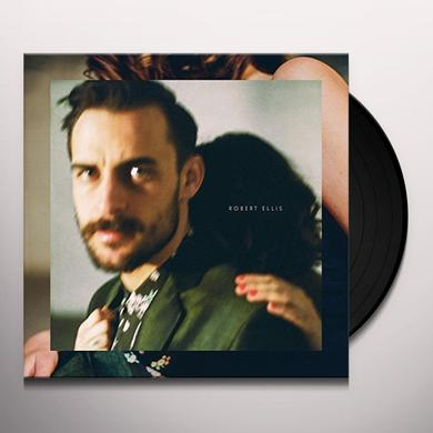 ROBERT ELLIS Vinyl Record - UK Release