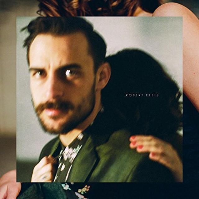 ROBERT ELLIS Vinyl Record - UK Import