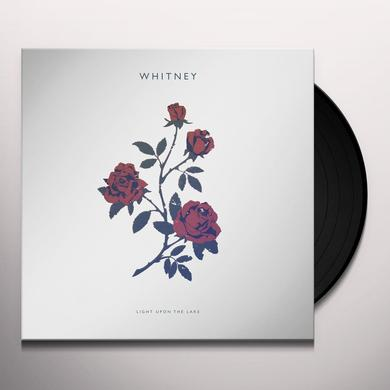 WHITNEY LIGHT UPON THE LAKE Vinyl Record - UK Import