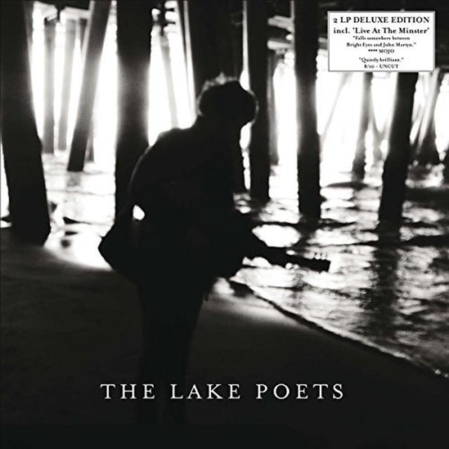 LAKE POETS Vinyl Record - UK Import