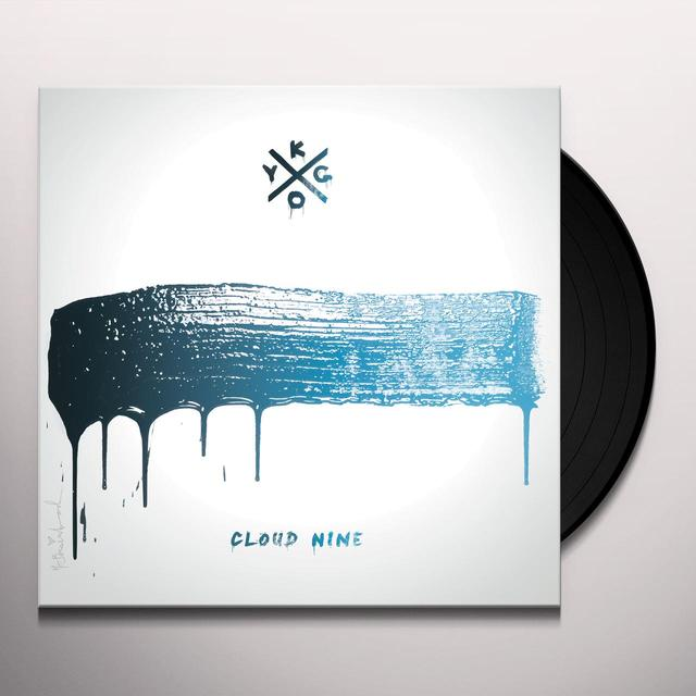 Kygo CLOUD NINE Vinyl Record - UK Release