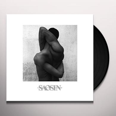 Saosin ALONG THE SHADOW Vinyl Record - UK Import